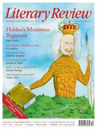 Literary reviews