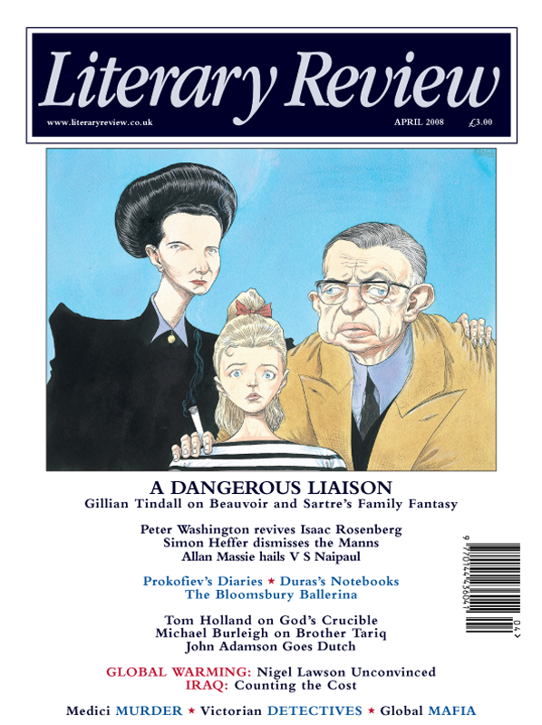 literary review Founded in 1991, the literary review of canada publishes ten times a year, in print and online.