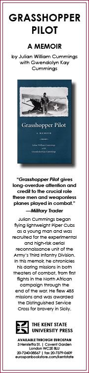 Kent State_Grasshopper Pilot
