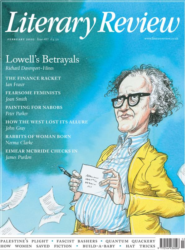 literaryreview.co.uk